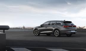 Nuova Seat Leon ST, ecco la wagon: motori, prezzi, info ...