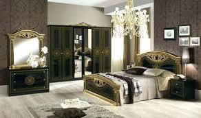 Engaging Brown And White Bedroom Ideas Black Dark Images Gold Bed ...