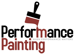 performance painting drywall