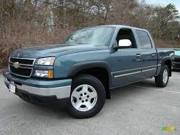 All Chevy » 2006 Chevrolet 1500 - Old Chevy Photos Collection, All ...