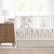 neutral crib rail cover set animal parade collection tap to expand