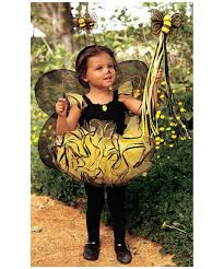 buzzy bee costume toddler kids costume costume at wonder costumes
