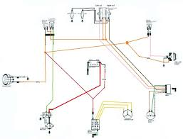 chopcult let s see some chopped wiring diagrams page 5 there a gs diagram on page 1 post 10 that should work fine as well if you re not digging this one through this th for wiring tips