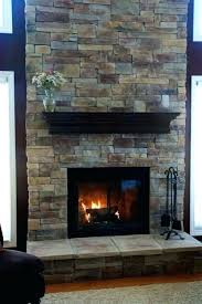 double sided fireplace insert wood burning stove mountain ledge stone stoves boiler reviews gas logs ele