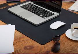 full size of desk hardwood study table design ideas combine with leather desk blotter pad
