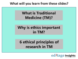 ethical principles to follow when writing a paper on traditional  6 ethical principles to follow when writing a paper on traditional medicine 2