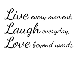 Life And Love Quotes Classy 48 Live Laugh Love Quotes WeNeedFun