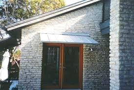 front door glass canopy awning front door glass awning front door curved glass front door canopy