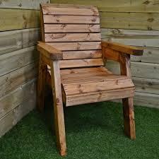 rustic wood outdoor furniture designs