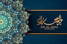 The qur'an describes abraham as follows: Celebrating Eid Al Adha Fiyaz Mughal