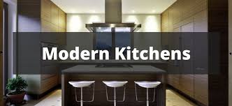 Innovative Kitchen Design Beauteous 48 Modern Kitchen Design Ideas 48 Photos