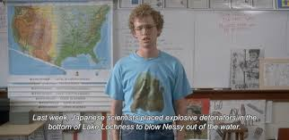 Napoleon Dynamite Quotes Gorgeous 48 Life Lessons Learned From Napoleon Dynamite THE WANNABES