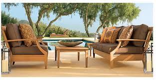 Santa Monica Outdoor Furniture Collection