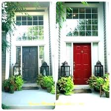 best paint for exterior metal door best paint for front door best exterior door paint brand