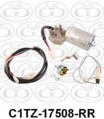 ford wiper 57 79 truck 61 67 econoline list cg ford parts electric wiper motor kit