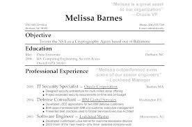 Sample Resume For Students In High School High School Student