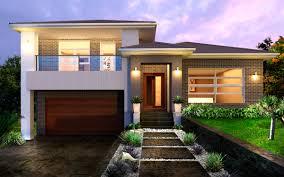 Tristar  Split Level By Kurmond Homes New Home Builders - Split level exterior remodel
