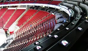 Premium Seats Pnc Arena