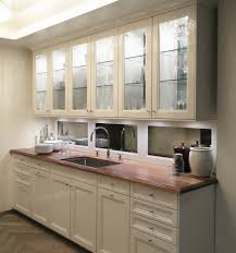 Mirror Tile Backsplash Kitchen Excellent Modern Kitchen Ware Ideas Hang On Mirror Backsplash