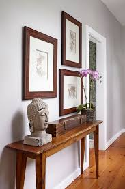 narrow hall console table. Alluring Narrow Console Table For Hallway With Gorgeous Hall V
