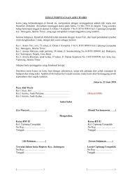 Contoh surat keterangan kematian dari desa. Cara Membuat Surat Keterangan Ahli Waris Beserta Contohnya Rumah123 Com