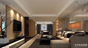modern living room tv. Updated Modern Style Living Room Tv Background Wall Decoration Effect Chart Appreciation