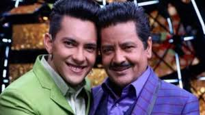 Udit Narayan: People talk of nepotism, my son has launched me in the  digital age | Music News | Zee News