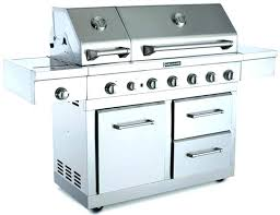 built in grill phenomenal outdoor kitchen reviews cover grills 7 burner gas kitchenaid natural island great
