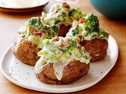 stuffed baked potato recipe. Exellent Potato To Stuffed Baked Potato Recipe O
