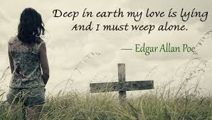 Edgar Allan Poe Life Quotes Beauteous These Powerful Quotes By Edgar Allan Poe Are Incessantly Moving
