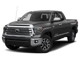 2019 Toyota Tacoma vs. Tundra   Pickup Truck Comparison