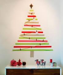 6 rboles de navidad para espacios peque os merry xmas xmas and