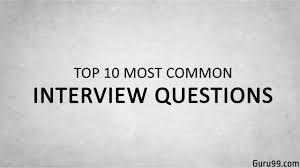 Doctors Interview Questions 10 Most Common Interview Questions And Answers