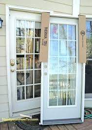 reliabilt door doors and windows installation