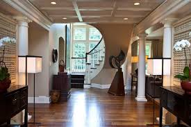 home decor simple colonial home decorating ideas style home