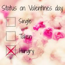 Quotes On Valentines Day Classy 48 Funny Valentine's Day Quotes