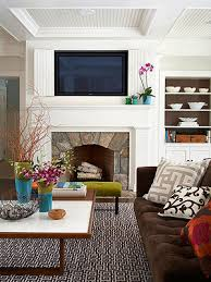 How To Install Tv Over Fireplace U2013 PhotopollMounting A Tv Over A Fireplace