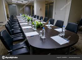 the office centre. Meeting Room In The Office Center \u2014 Stock Photo Centre