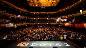 dota2 everything you need to know about the international 2016