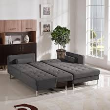 sectional sofa queen bed. Sectional Sleeper Sofa Queen Leather Comfortable Bed G