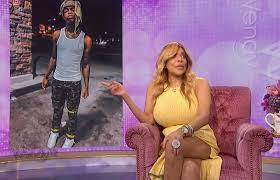 Wendy Williams slammed for coverage of ...