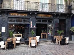 Restaurant Latelier à Saint Malo Cours De Cuisine
