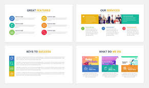 Business Proposal Powerpoint Free Business Proposal Templates For Powerpoint Keynote