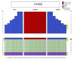 Stanley Theatre Seating Chart Vancouver Bc Ticket Information Theatre Under The Stars