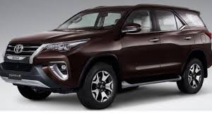 Toyota developed a luxury version for the Fortuner SUV | Autotimesnews