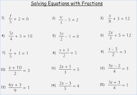 simple linear equations worksheets the best worksheets image collection and share worksheets