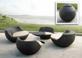 modern outdoor patio furniture. Incredible Modern Outdoor Patio Furniture In