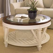 round coffee table mission full size of
