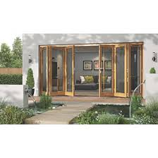 Image Sliding Patio Jeldwen Canberra Slide Fold Patio Door Set Golden Oak 4194 2094mm Doors Screwfixcom Mrmeadinfo Jeldwen Canberra Slide Fold Patio Door Set Golden Oak 4194