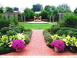 flower garden design. Garden Design Front Of House Prepossessing Ideas For Small Flower Bed Home X